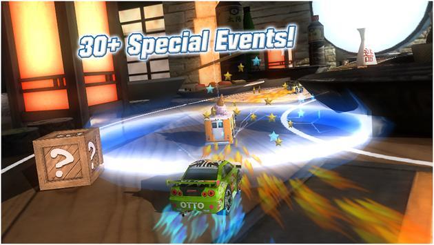 Table Top Racing Free screenshot 9