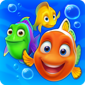 Icona Fishdom