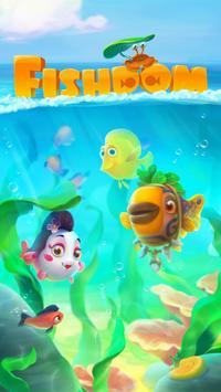 4 Schermata Fishdom