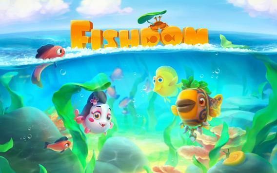 Fishdom screenshot 18