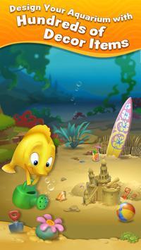 3 Schermata Fishdom