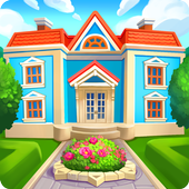 Homescapes icon