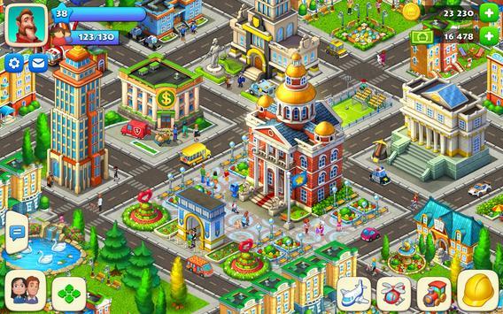 Township captura de pantalla 14