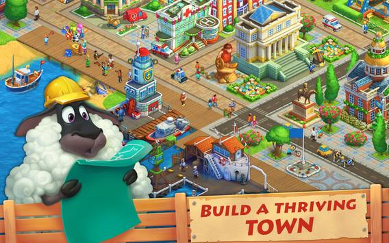 Township screenshot 18