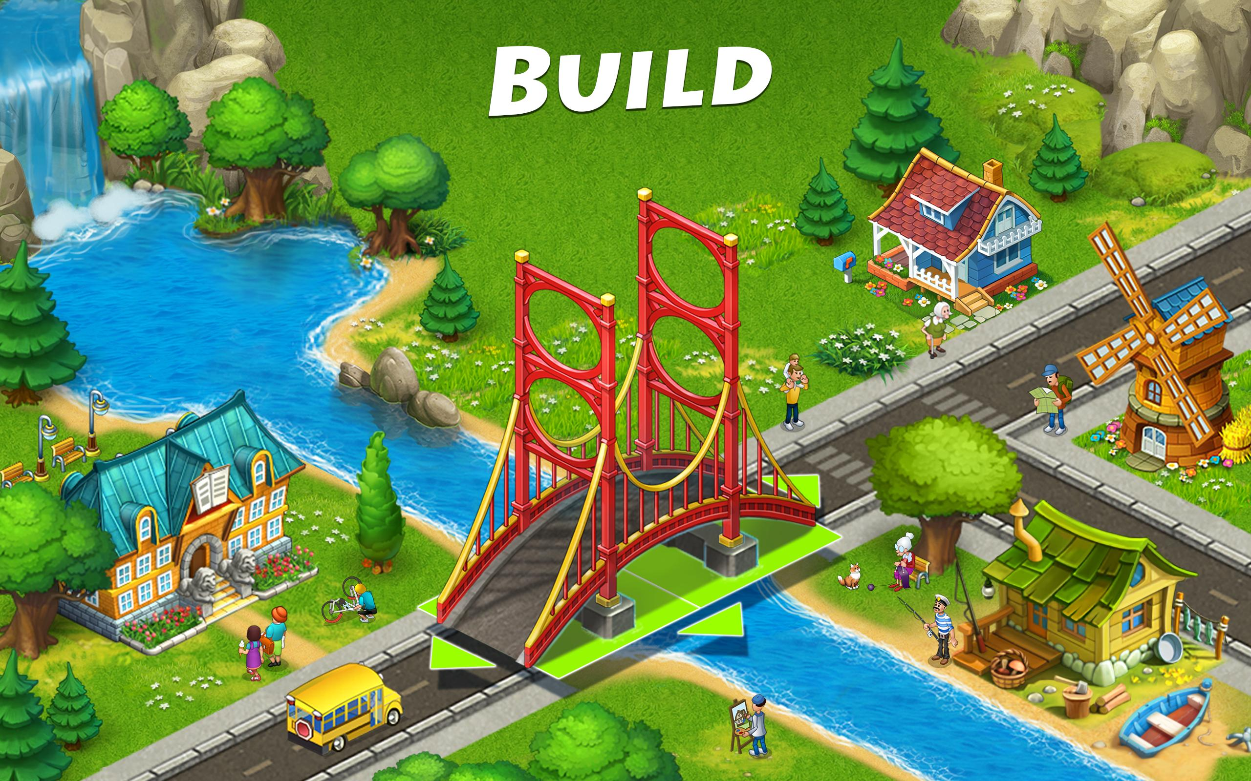 Township for Android - APK Download