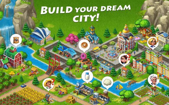 Township captura de pantalla 3