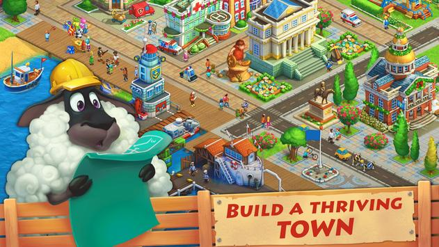 Township скриншот 4