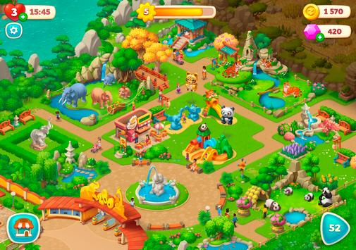 Wildscapes capture d'écran 12