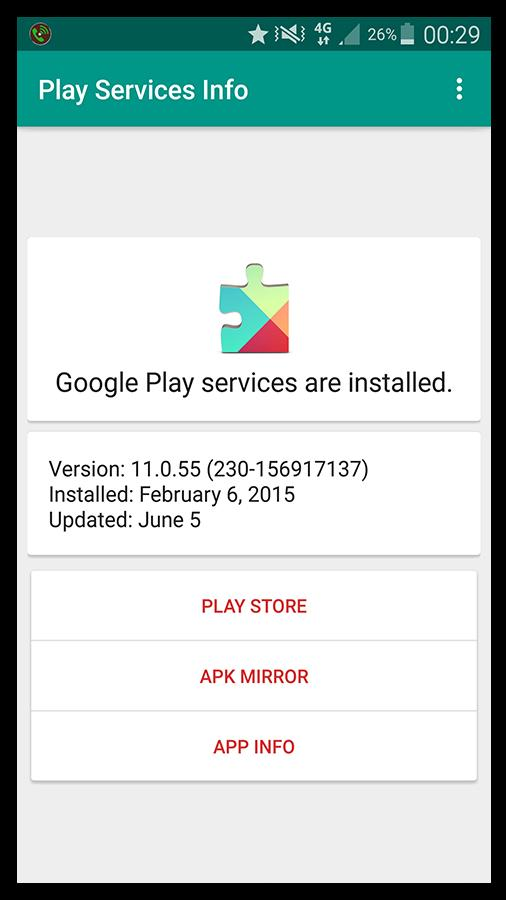 Play Service Download (Guide) for Android - APK Download