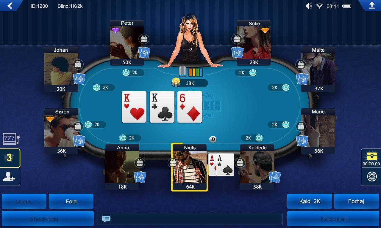 Kemudahan Bermain Judi Poker Online