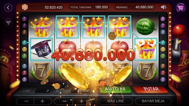 Artrix Poker(dulu Poker Indonesia) screenshot 7