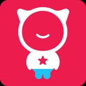 Play Shifu: Fun Games for Kids icon