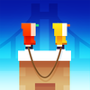 Bouncy Ropes أيقونة