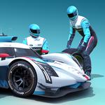 Motorsport Manager Online APK