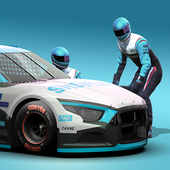 Motorsport Manager Racing icon