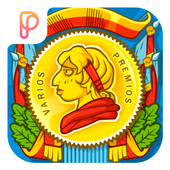 Chinchon Loco : Mega House of Cards, Games Online! 圖標