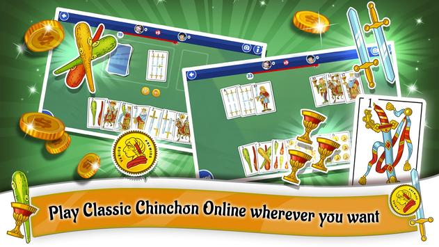 Chinchon Loco : Mega House of Cards, Games Online! 截圖 4