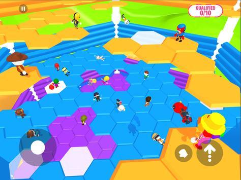 Party Royale تصوير الشاشة 7