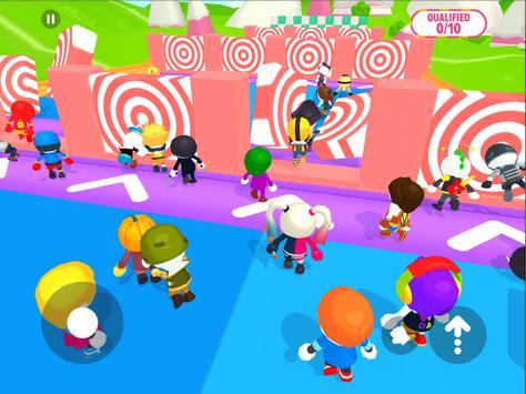 Party Royale تصوير الشاشة 6