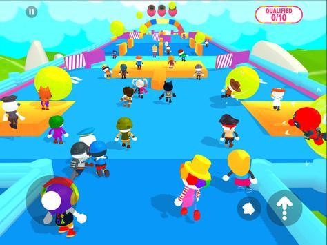 Party Royale تصوير الشاشة 9