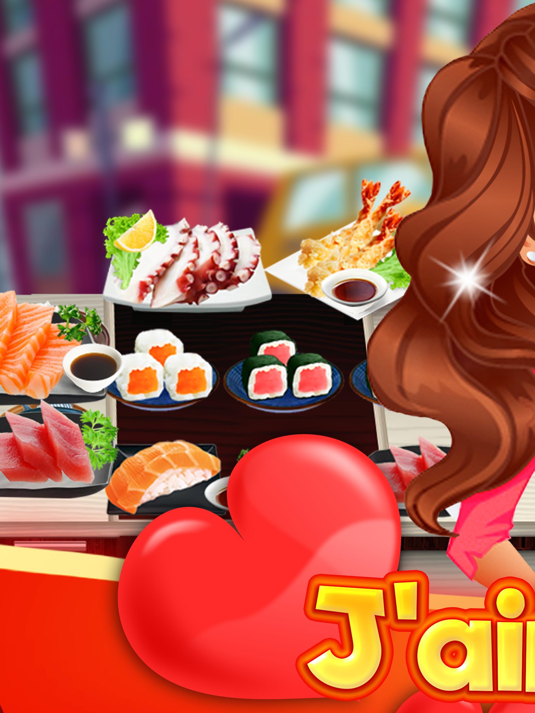 Le Jeu De Cuisine Gestion Des Restaurants Pour Android