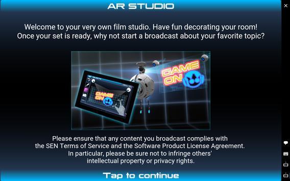 PS4 Second Screen screenshot 4