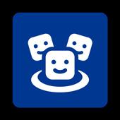 PlayStation Communities 圖標