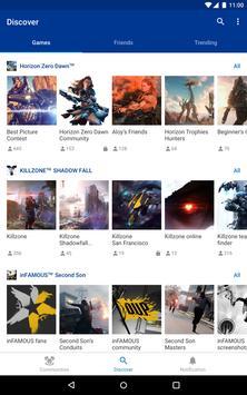 PlayStation Communities 截圖 6