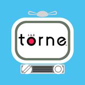 torne™ mobile アイコン