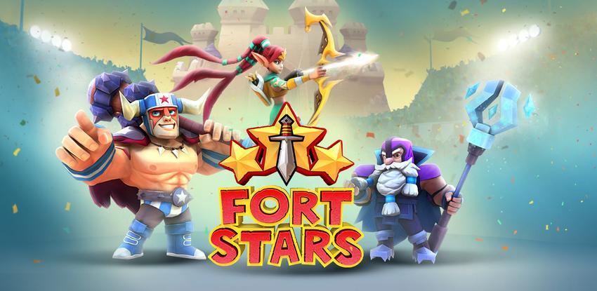 Fort Stars APK