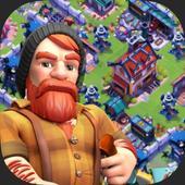 Survival City - Zombie Base Build and Defend