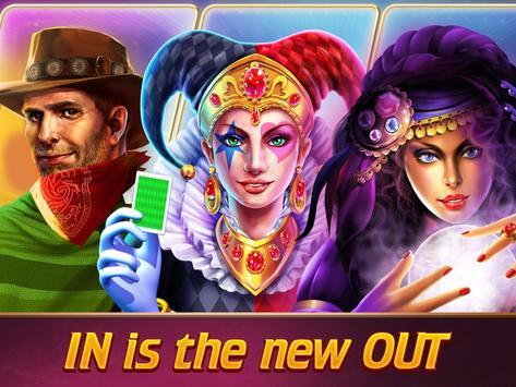 my KONAMI Slots - Free Vegas Casino Slot Machines screenshot 4