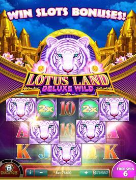 my KONAMI Slots - Free Vegas Casino Slot Machines screenshot 1