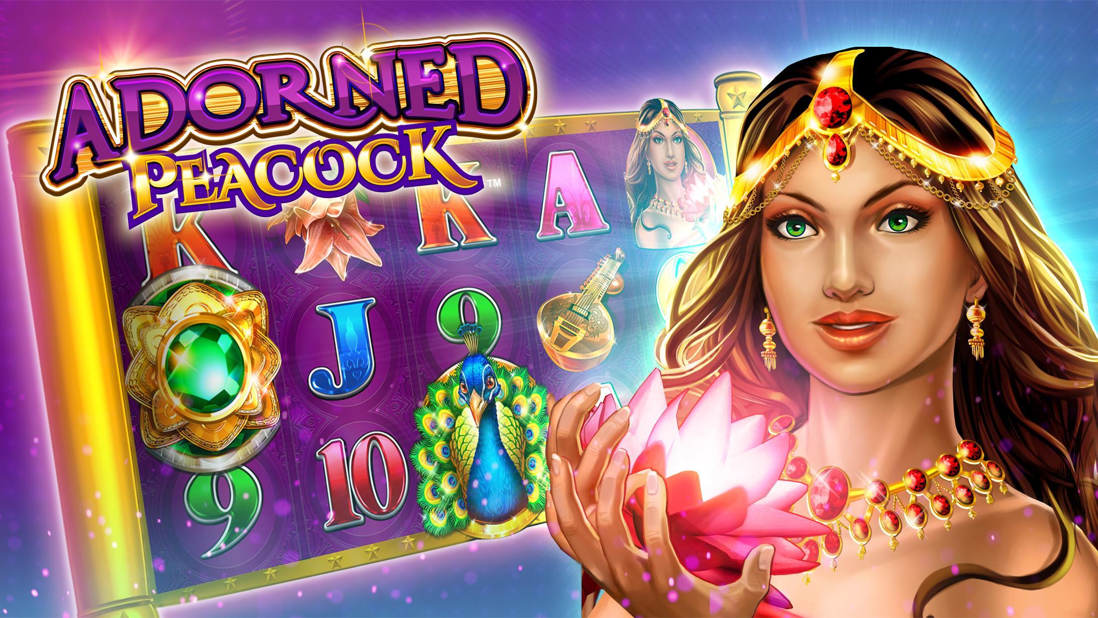 Азартные игры для андроида