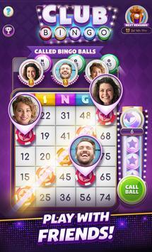myVEGAS BINGO - Social Casino & Fun Bingo Games! screenshot 4