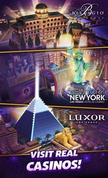 myVEGAS BINGO - Social Casino & Fun Bingo Games! screenshot 8