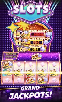 myVEGAS BINGO - Social Casino & Fun Bingo Games! screenshot 9