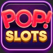 POP! Slots ™- Play Vegas Casino Slot Machines!