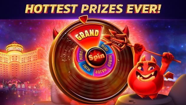 POP! Slots ™- Free Vegas Casino Slot Machine Games screenshot 5