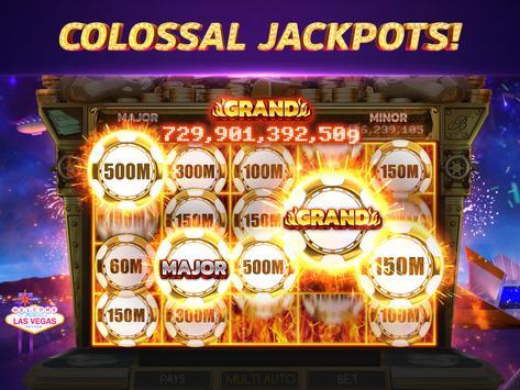 POP! Slots ™- Free Vegas Casino Slot Machine Games screenshot 6