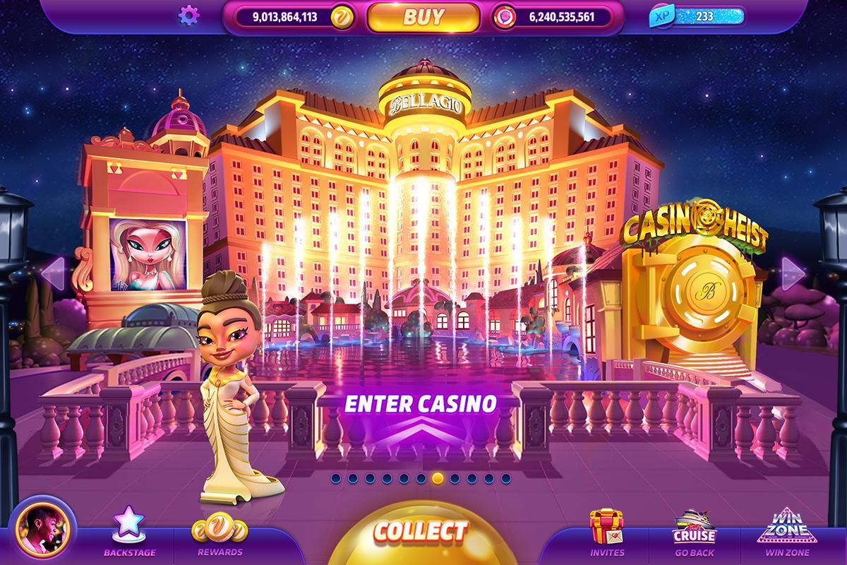Play Free Vegas Slot Machines