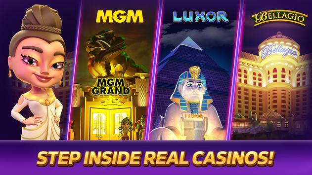 POP! Slots ™- Play Vegas Casino Slot Machines!0