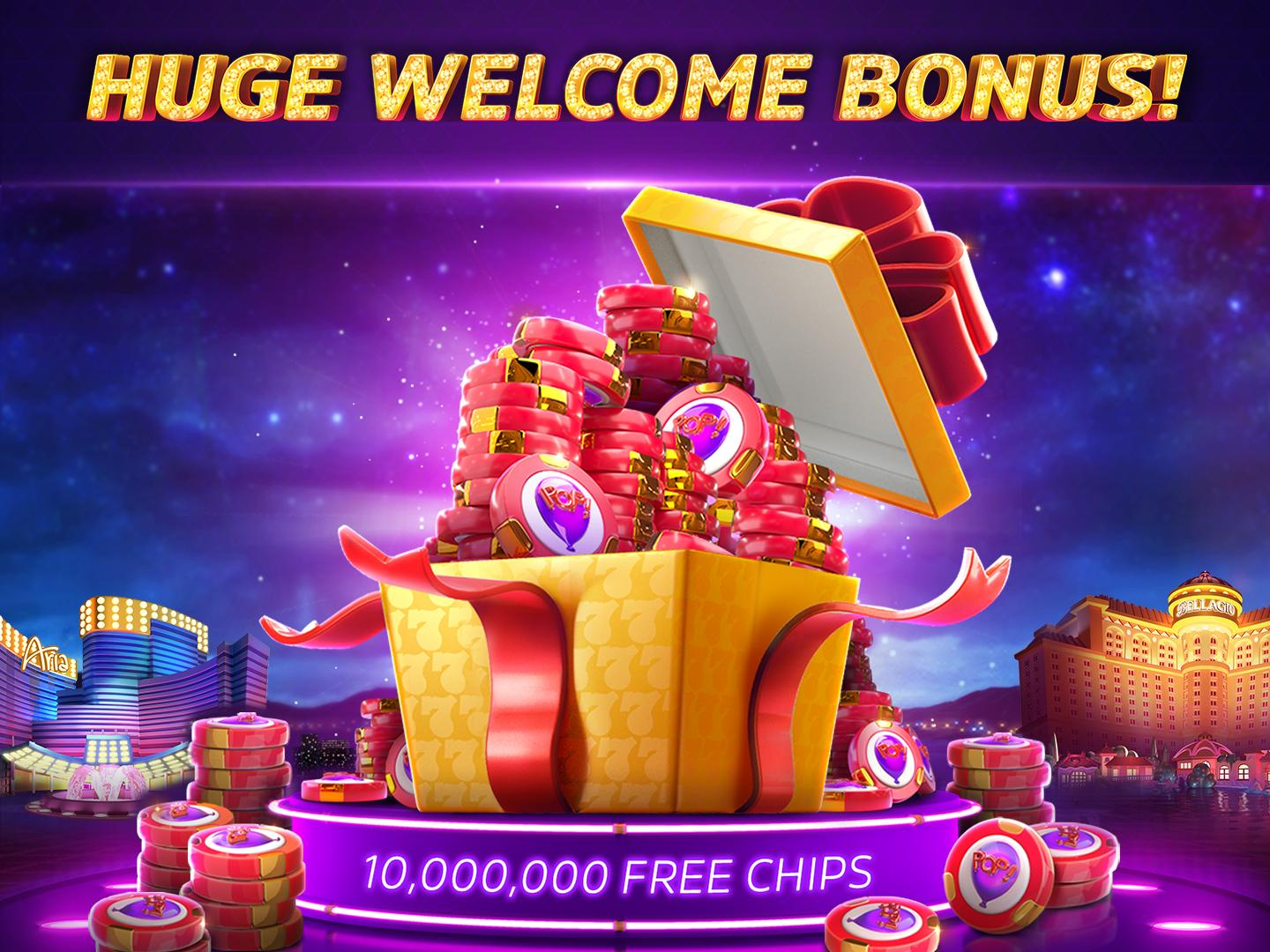 Play At Vegas Casino For Free