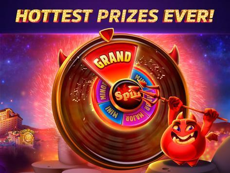 POP! Slots ™- Free Vegas Casino Slot Machine Games screenshot 11
