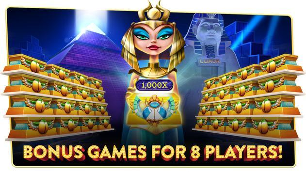 POP! Slots ™ ─ 吃角子老虎機免費賭場