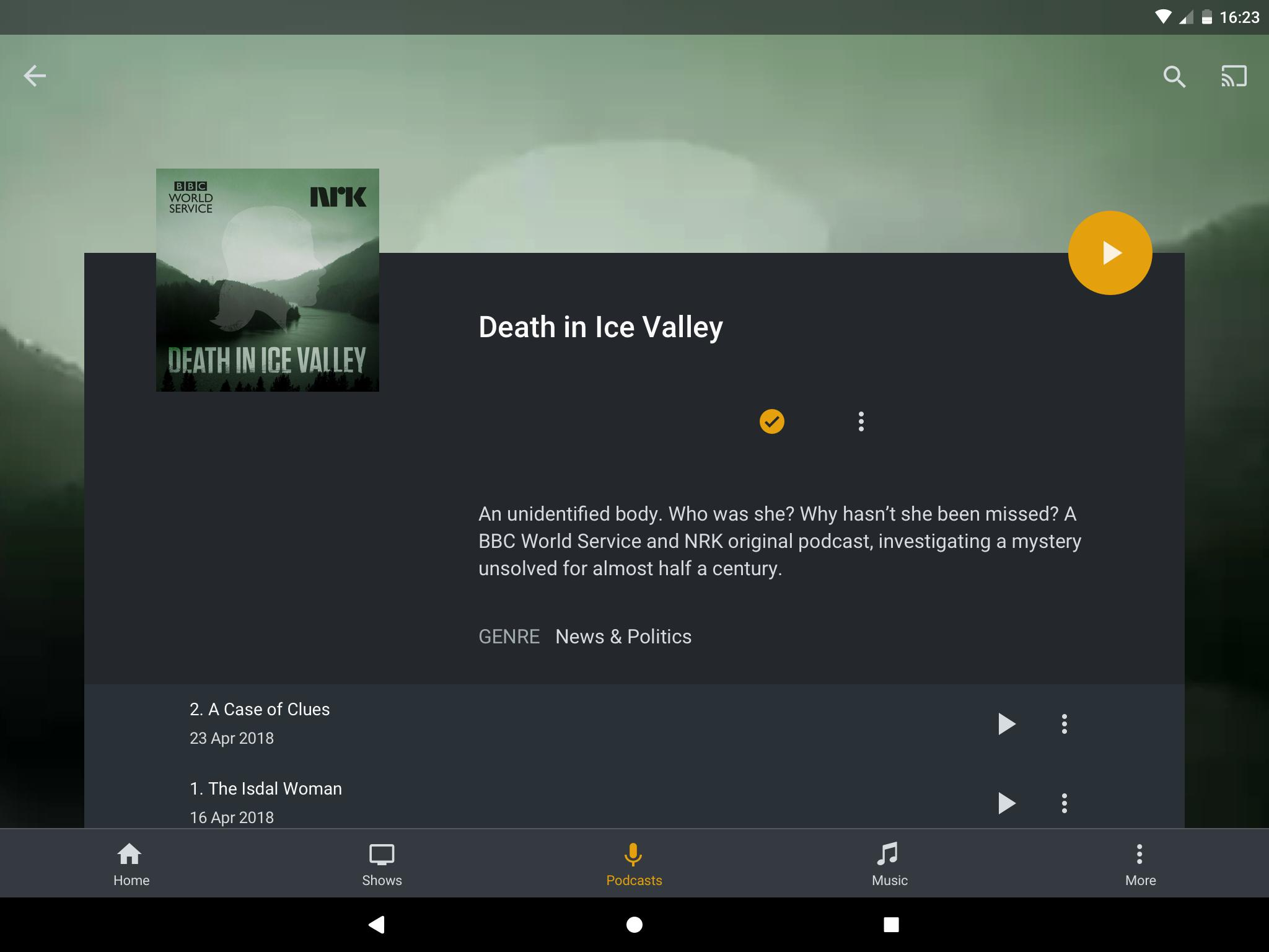 Plex for Android - APK Download