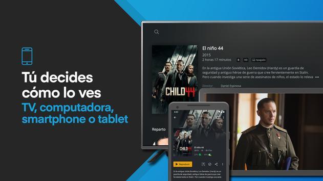 Streaming gratis de películas, TV en vivo y más captura de pantalla 3