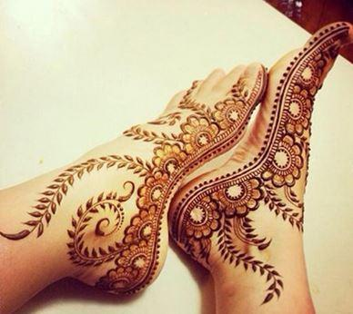 300 Desain Henna For Android Apk Download