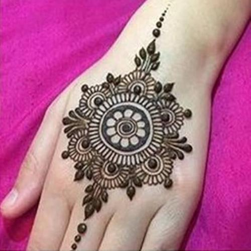 300 Desain Henna Apk 1 0 3 Download For Android Download 300