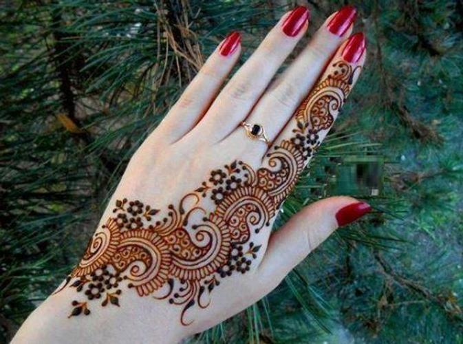 300 Desain Henna Apk 1 0 3 Download For Android Download 300 Desain Henna Apk Latest Version Apkfab Com